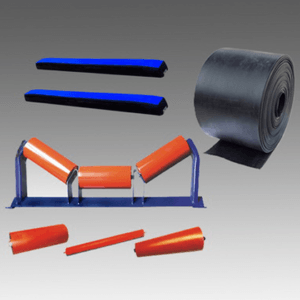 Belt Conveyor Components