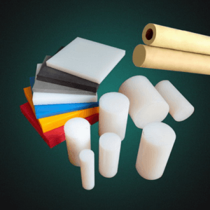 Anti-Wear Products & Engineering Plastics
