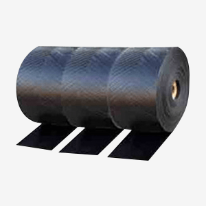 Patterned Conveyor Belt